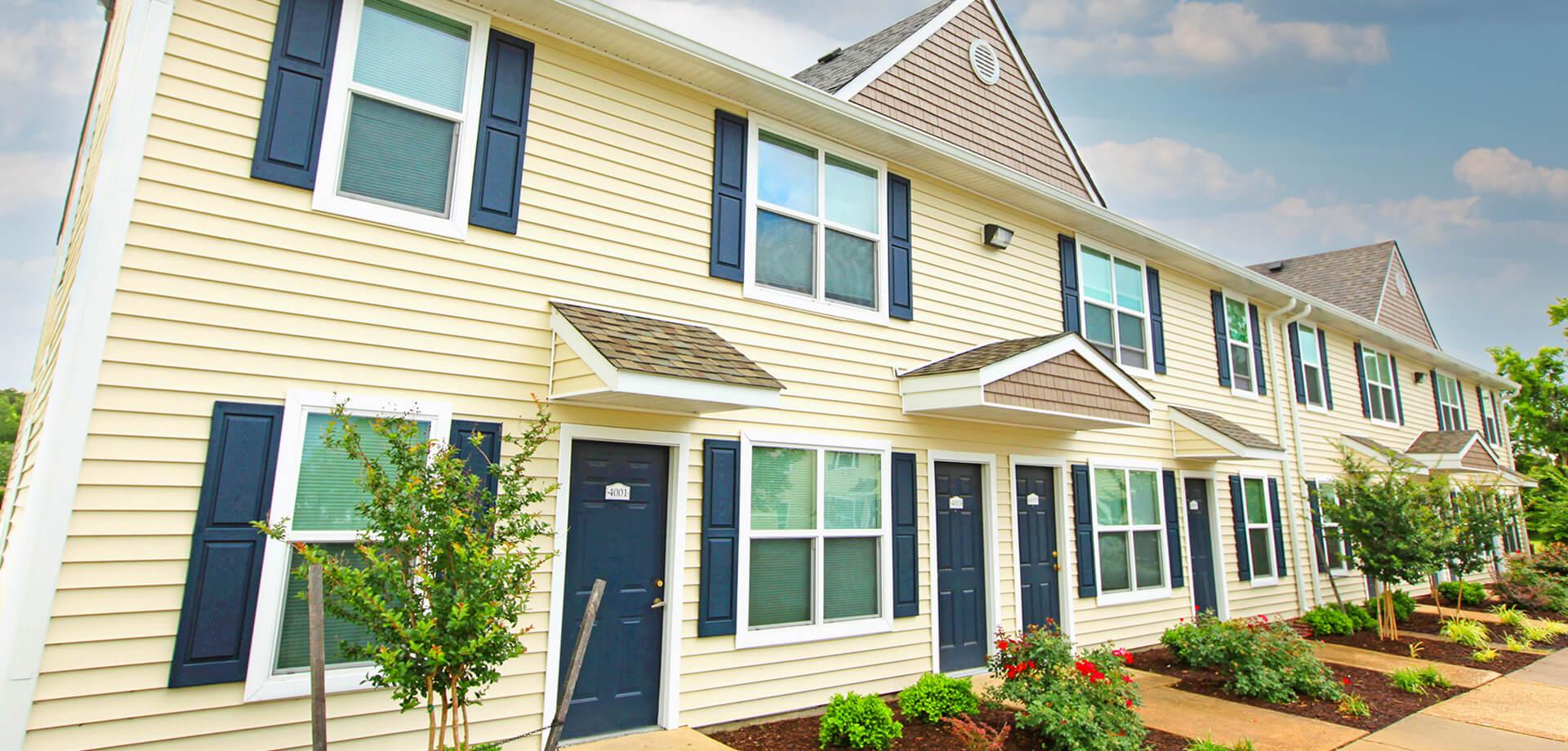 Maplewood Apartments Apartment Homes Slideshow Image